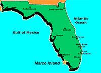 Marco Island Florida Map.Marco Island Beachview Condominium Association